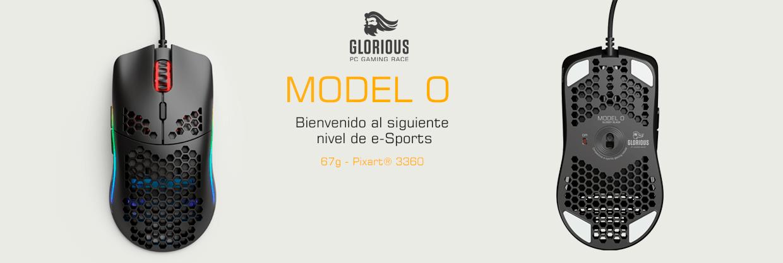 banner model O